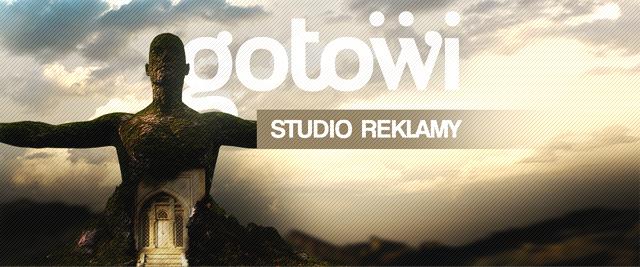 Studio Reklamy Gotowi zaprasza